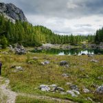 valley of the 7 triglav lakes