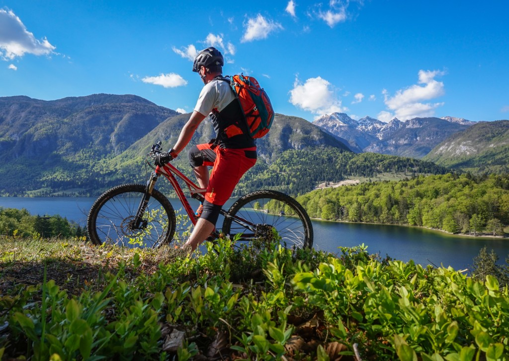 TOP TRAILS OF BOHINJ