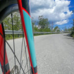 road cycling in Slovenia