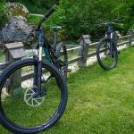 specialized bikes at hike&bike chalet