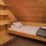 hike&bike chalet extra bed