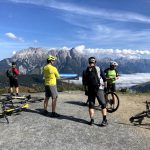mountain biking in schladming