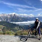 austrian mountains mtb schladming