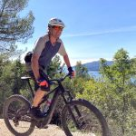 mountain bike rabac